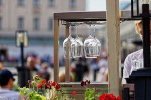 Buenas noticias para la hostelería en Asturias terraza