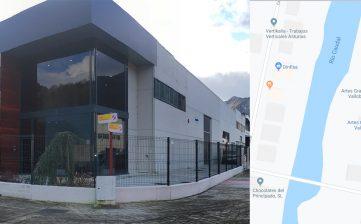 Puertofish mejora sus instalaciones en una nueva ubicación